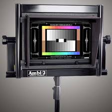 Camera Chip Chart Charting Your Camera Cinematography