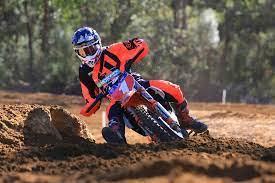 Catching Up: Kirk Gibbs - MotoOnline.com.au