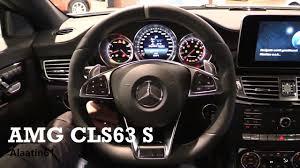 mercedes amg cls63 interior. Exellent Cls63 Throughout Mercedes Amg Cls63 Interior C