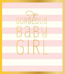 Baby Congratulations Cards New Baby Girl Cards Gorgeous Baby Girl Newborn Baby Girl Greeting Cards Baby Girl Card Pretty Baby Girl Card