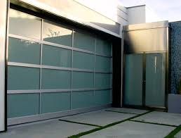 garage doors houstonGlass garage doors