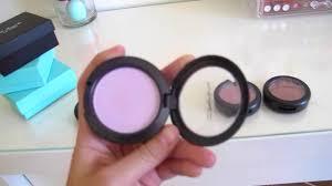 mac makeup collection 2017 blushes eyeshadows lipsticks