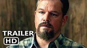 STILLWATER Trailer (2021) Matt Damon ...