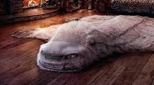 faux polar bear skin rug rugs home ideas bizarre yet awesome