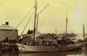 Emma Sims | Kaiapoi Maritime Heritage Trust
