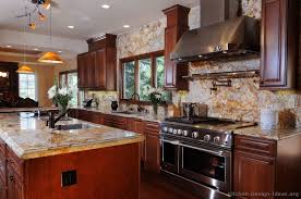 cherrywood kitchen designs. pictures of kitchens traditional dark wood cherry color kitchen cabinets photos cherrywood designs