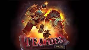 techies voice ti4 ringtone youtube