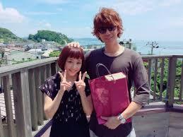 大原櫻子の髪型画像scrapドラマ好きな人がいること短め前髪ボブが