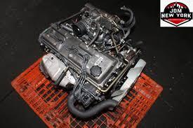 95 96 TOYOTA TACOMA 4RUNNER T100 2.7L 4-CYL ENGINE JDM 3RZ-FE 3RZ ...