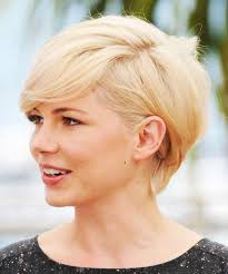 short haircut 2017 for round face