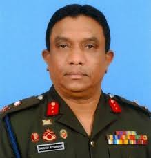 Tamil Diplomat Commanding Officer Security Forces J Promises