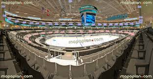 Sap Center View From Section 120 Row 12 Seat 1 San