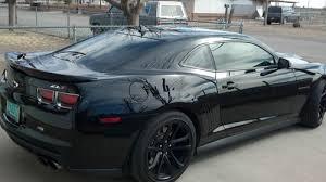 chevrolet camaro black 2013. Exellent Camaro 2013 Zl1 Camaro 580hp Black On Black US 5089900  For Chevrolet