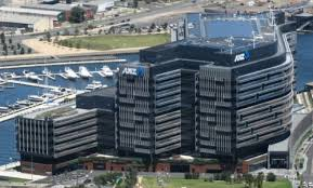 bovis lend lease then built the office complex to the highest environmental standards to achieve a 5 star environmental rating the design specified no anz head office melbourne