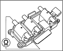 repair guides distributorless ignition system ignition coil pack fig