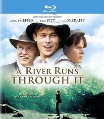 a river runs through it blu ray