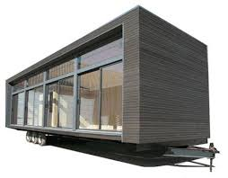 Small Picture Modern house trailers