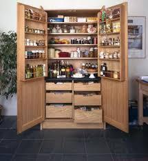 Kitchen Storage Furniture Pantry Simple Kitchen Storage Ideas 7219 Baytownkitchen
