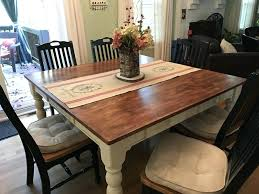 round farmhouse table farmhouse table farm for tablecloth style dining and chairs with leaves decor winsome farmhouse table runner farmhouse table