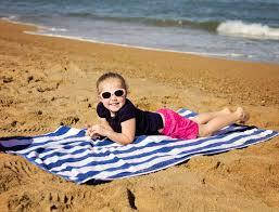 beach towel on beach. Fine Towel Beach Towel Throughout On