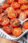 a really good tomato recipe