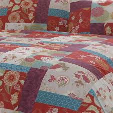 patchwork duvet cover pattern sweetgalas