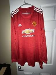 Daniel james ruins chelsea midfielder billy gilmour playing fifa 20. Manchester United Kit For Sale Ebay