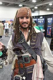 diy jack sparrow pirate costume your costume idea for mardi gras and carnival