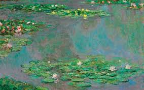 monet water lilies painting s for 43 8 million at auction telegraph