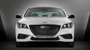 2018 genesis review. interesting genesis genesis g80 sport grille in 2018 genesis review