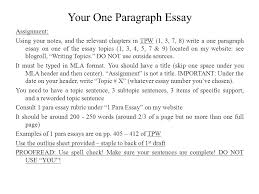 one paragraph essay twenty hueandi co one paragraph essay