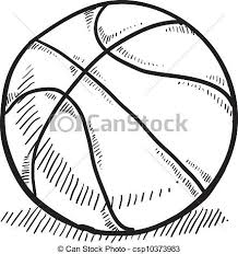 Basketball Drawing Pictures Drawings Of Basketballs Under Fontanacountryinn Com