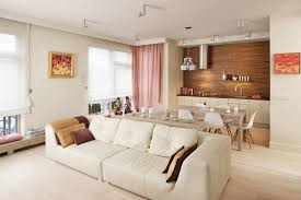 small open plan kitchen simple living room and kitchen design 2 pertaining to awesome and also