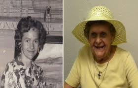 SCHWARTZ, FERN MARIE (BURNS) | Whitney & Murphy Funeral Home | Phoenix AZ