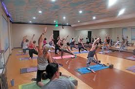 best yoga studio