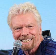 Richard Branson: Ära des kommerziellen Weltraumtourismus eingeläutet - WELT