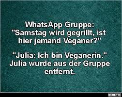 Whatsapp Gruppe Samstag Wird Gegrillt Lustige Bilder Sprüche