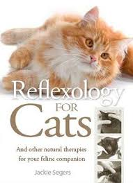 Animal Reflexology To Help Pets Using A Paw Reflex Chart