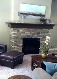 mantle mantle height floating mantel from hearth 2fl me