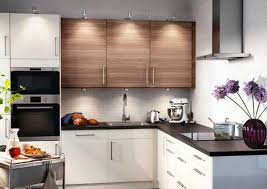 Creativity Modern Kitchen Colors 2015 Small Design In Contemporary Style Wood Veneer Inside Inspiration Decorating