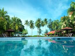 Holiday Villa Beach Resort Spa Cherating Very Nice Swimming Pool But