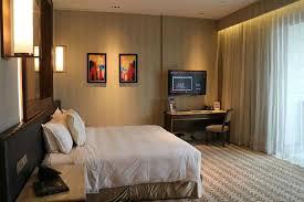 equarius hotel deluxe suites. Resorts World Sentosa - Equarius Hotel: Deluxe King Room : 718 Hotel Suites H