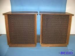 vintage altec speakers. (pair) altec, the valencia, 846a speaker system / speakers loudspeakers - vintage | #188 mixer/soundboard, speakers, monitors, hdtv\u0027s, projectors, vintage altec g