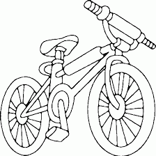 Small Picture Bike Coloring Page GetColoringPagescom