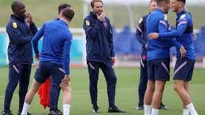 ساوثغيت يحث لاعبي إنكلترا على اغتنام الفرصة