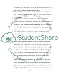 the cold equations eureka reflection journal from stories essay reflection journal from stories essay example