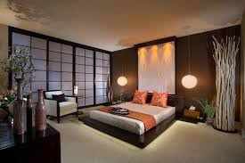 Bedrooms inspired by Japanese decor Decor Around The World