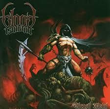 Blood Tsunami - <b>Thrash Metal</b> - Amazon.com Music