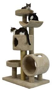 b5b36eeecf14e ceb eb wooden cat tree best cat tree