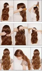 Cool Easy Hairstyles 15 Best Ideas Frightening Hairstyles That Are Easy To Do Cute And Braid
